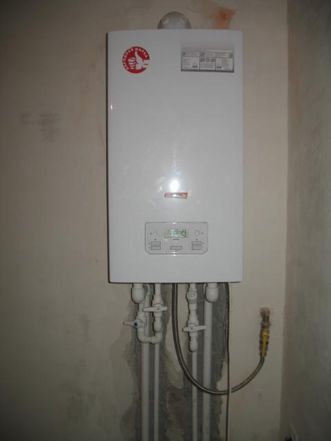 Panne chaudiere charge locataire calculer un devis for Panne chauffe eau gaz