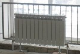 Радиаторы отопления в Оренбурге